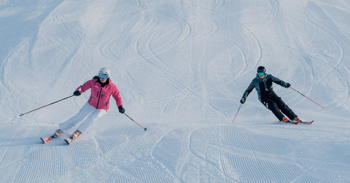 How to choose your ski jacket? From waterproofing to wearability