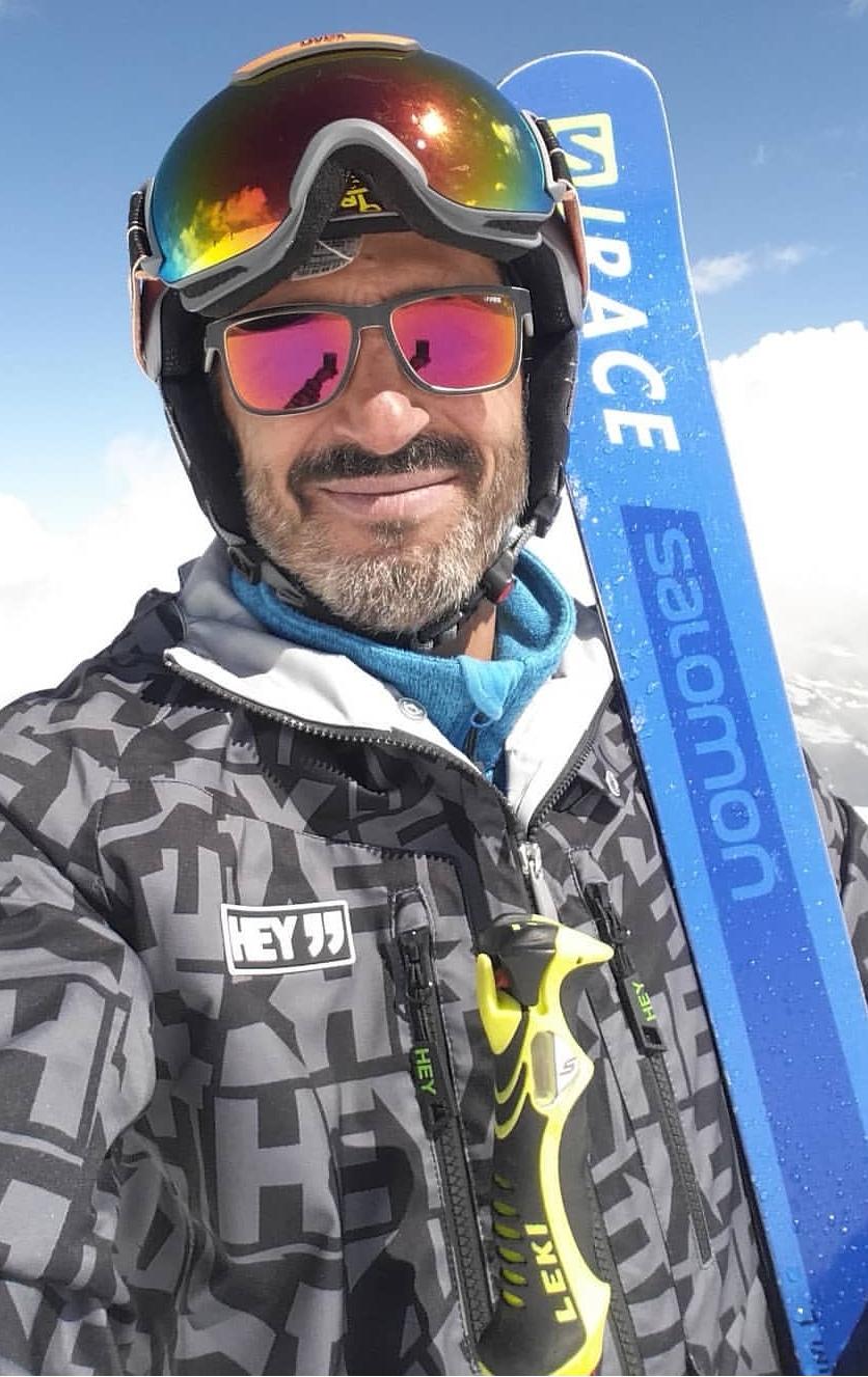Luigi Tacchini