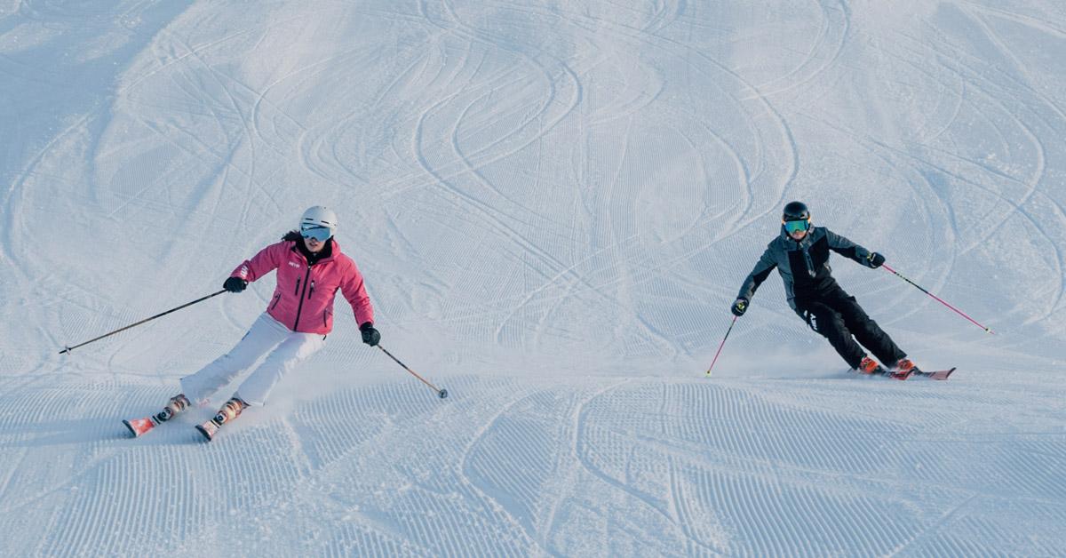Come scegliere la giacca da sci? Dall'impermeabilità alla vestibilità